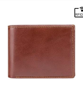Bi Fold Wallet
