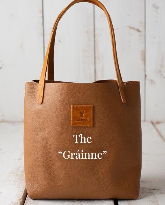"""The """"Gráinne"""""""