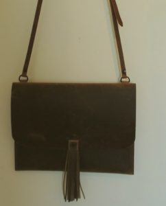 Isobel Leather Bag