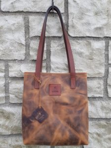 Leather Handbag Ireland