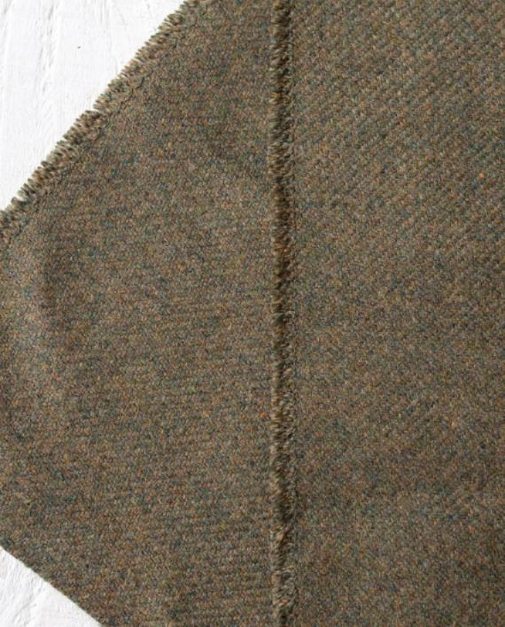 Gentlemans Tweed Scarf