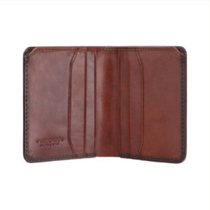 David Leather Wallet