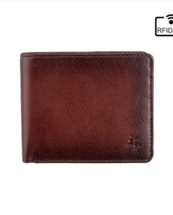 Milo Leather Wallet