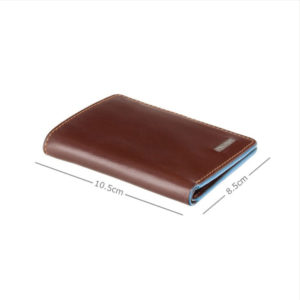 Smith Leather Wallet