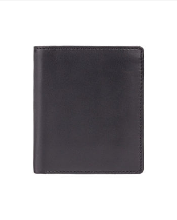 Dr No Leather Wallet