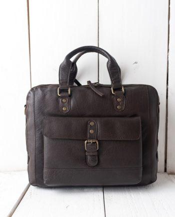Leather Workbag