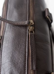 Leather Workbag