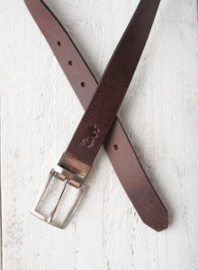 Leather Trouser Belt