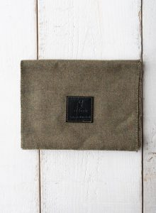 Gentlemans Tweed Scarf