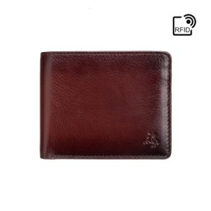 Arthur Leather Wallet