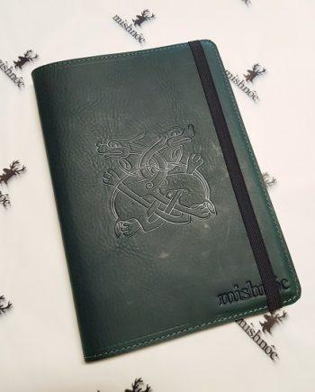 Setanta Notebook
