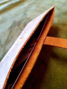 Leather Smartphone Purse