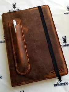 Handcrafted Leather