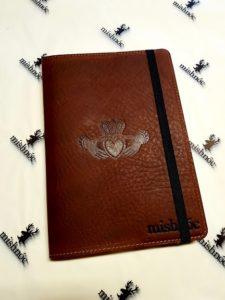 Claddagh Notebook