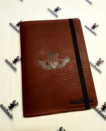 Claddagh Notebook