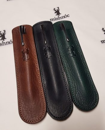 Leather Pencase