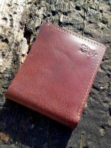 Leather Wallet Ireland