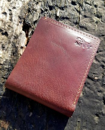 Leather Wallet Ireland
