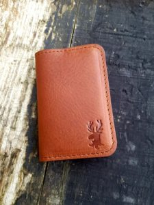 Irish Leather Goods