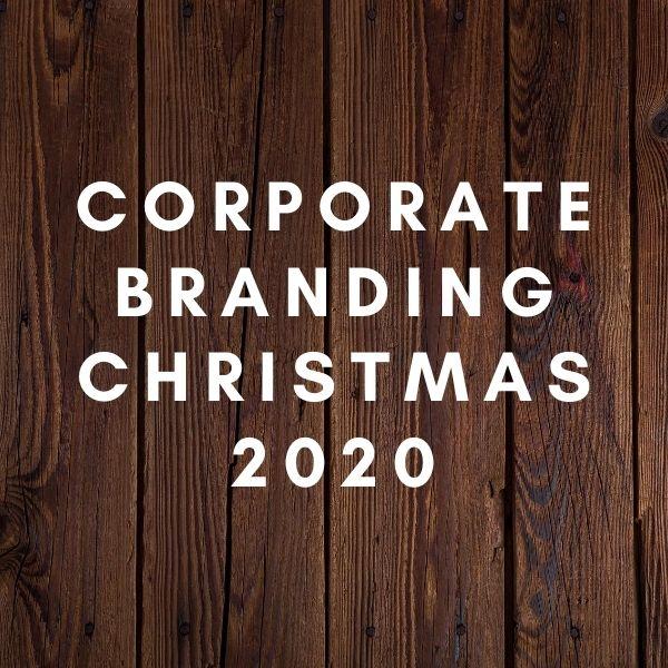 Christmas Branding Personalisation