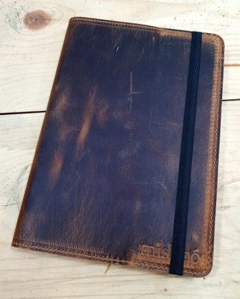 2021 Leather Diary Cover