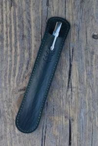 Leather Pencase