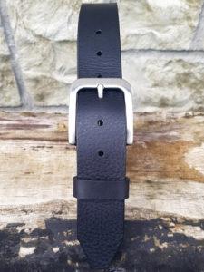 Nickel Free Leather Belt