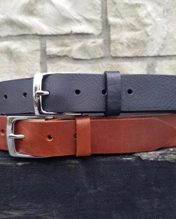 Suit Leather Belt